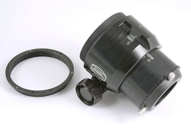 """Baader 3"""" Focuser Hyperion for Newton 40mm travel"""