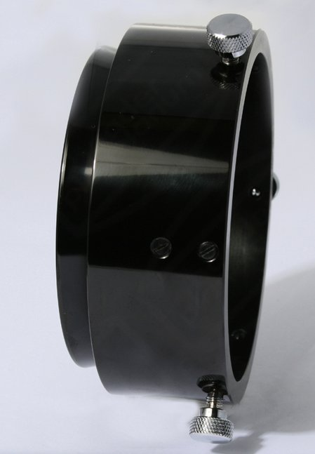 """Spacer Tube 39mm for 3"""" RT Steeltrack, with 4"""" dovetail"""
