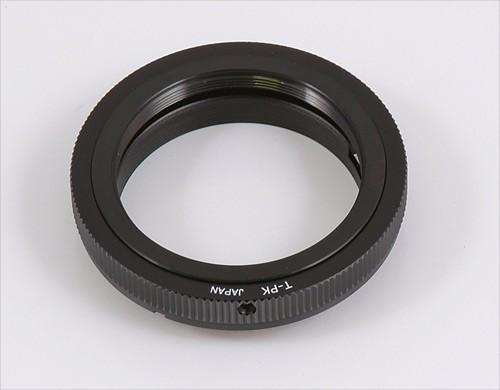 T-Ring Pentax K