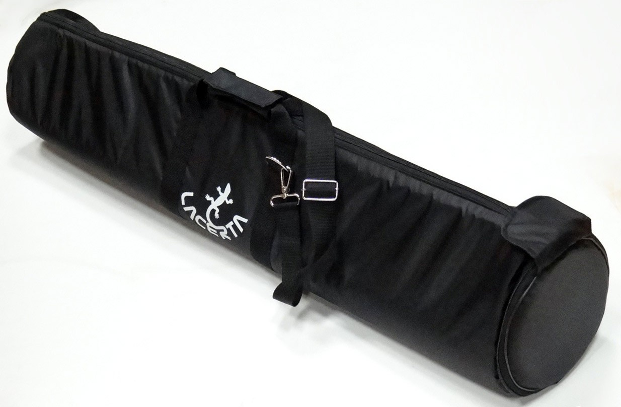 Lacerta Padded Carrying Case DeLuxe for 102/1000 Refractor or 100/900 ED APOTelescope