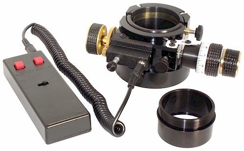 JMI EV1c Event Horizon 2-inch Crayford Focuser for Cassegrain Telescopes with Motor