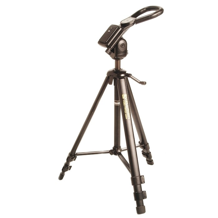 EVOLUTION 9569AC 3-way Medium-Duty Tripod