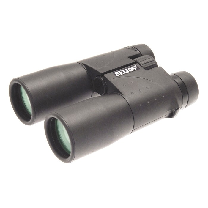 Helios 10x42 AM-E4 High Resolution Waterproof Roof Prism Binocular
