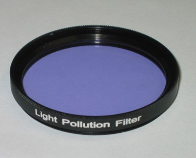 "SkyWatcher Light Pollution Filter (2"")"