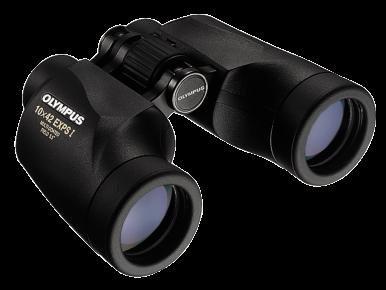 Olympus 10x42 EXPS I Professional Binocular