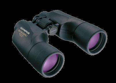 Olympus 12x50 EXPS I Professional Binocular