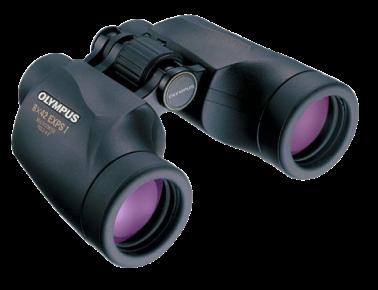 Olympus 8x42 EXPS I Professional Binocular