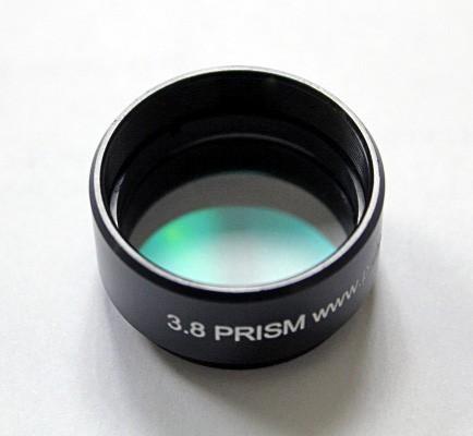 3.8 degree Prism for Star Analyser 100