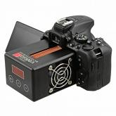 Nikon D5500a Astro Modified COOLED DSLR Camera Body Only