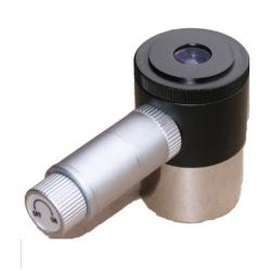 "SkyWatcher Illuminated 12.5mm Plossl Eyepiece (1.25""/31.7mm) with Double Crosshair Reticle"