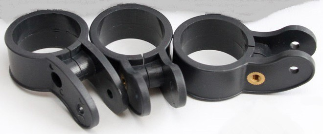 Replacement Tripod CLIPS for Skywatcher SupaTrak Auto Telescopes