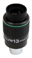 "Vixen Lanthanum LVW Wide 13mm 1.25"" Eyepiece"
