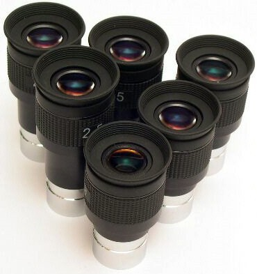 7mm - The Planetary UWA Eyepiece - 58 degrees 1.25""