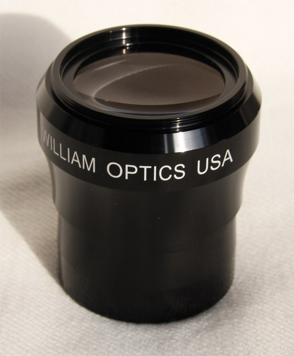 2-inch William Optics DCL-52 Digital Camera Lens Adapter