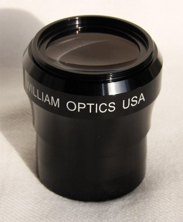 2-inch William Optics DCL-52 Digital Camera Lens Adapter