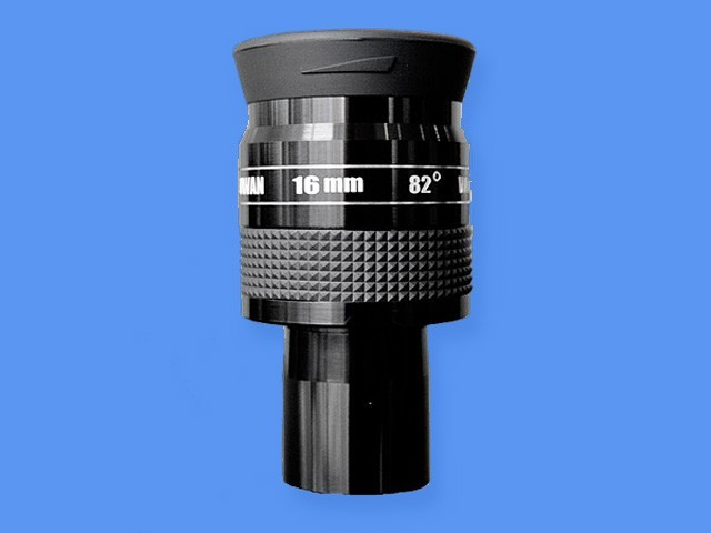 "William Optics 1.25"" UWAN Eyepiece 16mm"