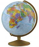 "12"" The Explorer Desktop Globe"