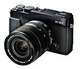 Fujifilm X-E2 18-55mm Black