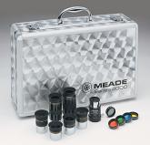 Meade Series 4000 Super Plössl Eyepiece & Filter Set