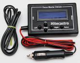Hitec FocusMaster Deluxe Stepper Motor Based Focus Controller