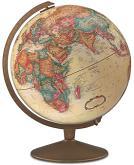 """12"""" The Franklin Desktop Globe"""