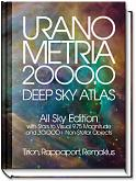 Uranometria 2000.0 Deep Sky Atlas