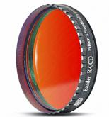 "Baader R-CCD 2"" Red Filter (optically polished)"