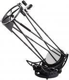 "Skywatcher STARGATE-450P 18"" f/4.1 Parabolic Truss Tube Dobsonian Telescope"