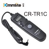 Commlite Digital Timer Remote Control - TR1C - Canon Pentax