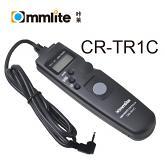 Commlite Digital Timer Remote Control - TR1C - Canon Pentax
