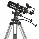 SkyWatcher Startravel-80 (AZ3) Short-Tube Achromatic Refractor Telescope
