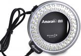 Aputure Amaran Halo LED Ring Flash for NIKON dSLR Cameras