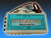 HitecAstro Mount Hub Pro v3 with USB HUB Interface