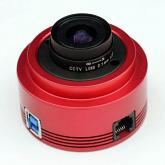 ZWO ASI290MC USB3.0 Colour CMOS Camera with Autoguider Port - SUMMER HOLIDAY OFFER