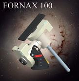 FORNAX 100 Heavy Duty Equatorial Mount with MC3 Controller and UMiPro Software - 100kg Load Capacity