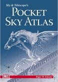 Pocket Sky Atlas by Roger W. Sinnott