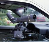 Acuter Car Window / Fence Mount