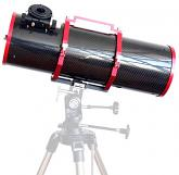 "ZWO 153mm F/4 Imaging Newtonian Astrograph with Carbon Fiber Tube and 2"" Dual-Speed Crayford Focuser"