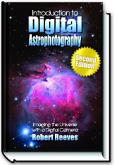 Introduction to Digital Astrophotography - 2nd edition